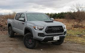2017 Toyota Tacoma TRD PRO: Where Do You Want To Go Today? - The ... 2016 Toyota Tacoma Segment Leader Revamped Video Kelley Blue Leaked 2018 Specs And Options Whats Discontinued Reviews Price Photos 2008 Rating Motor Trend 2012 Features New For 2014 Trucks Suvs Vans Suv Models Redesign Trd Offroad Vs Sport Twelve Every Truck Guy Needs To Own In Their Lifetime Mauritius Official Site Cars Hybrids Vehicles Latest Prices Nissan Dubai Coming Soon Carscom Overview