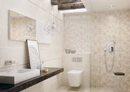 badezimmer in beige modern gestalten tipps und ideen