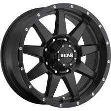 17x9 Satin Black Gear Alloy Overdrive 728B 5x5 10 Rims LT285/70R17 ... Gear Off Road Alloy On Twitter Heres A Little Action Both Outside And Head 155 Krusher Wheels Big Squid Rc Car Truck News Gear Alloy 718b Bljack Black Rims Block 726 Machined Youtube 2007 Chevy Silverado 2500hd Bad In Photo Image Gallery Rim Brands Rimtyme Cogs Gears And Inside Engine Stock Of The Best Winter Snow Tires You Can Buy Patrol Bmi Racing Partnership With Bridgett Sarah Burgess Design Infini Worx Rcnewzcom