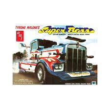 Vintage Amt Model Trucks | Www.topsimages.com