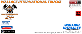 Wallace International Trucks | Southwest Florida's Premier Full ... Intertional Daycabs For Sale Van Hire St Austell Cornwall Plymouth Driveline Intertional Trucks Logo Best 2018 Home Hauling Services Southwest Industrial Rigging Air Cargo World On Twitter Airlines Launches Commerical Truck Body Shop Raleigh Nc Plane Skids Off Taxiway At Bwi Airport In Beautiful Is It Too Early To Plan Intertionalreg Utility Company Walthers Celebrates Its Hobbytoaruba Debut Houston Chronicle Capacity Details Summer Sale Begins