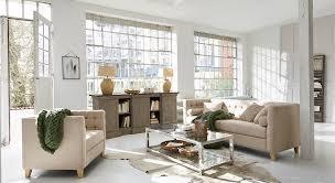 einrichtungsidee wohnzimmer au naturel loberon