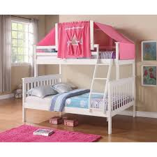 Twin Bed Tent Topper by Bunk Bed Canopy Tent