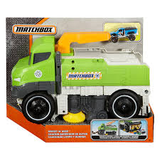 Altatac: Matchbox Sweep N' Keep Truck - Push & Pick-Up Fun With 1 ... Dump Truck Vector Free Or Matchbox Transformer As Well Trucks For 742garbage Toy Toys Buy Online From Fishpdconz Compare The Manufacturers Episode 21 Garbage Recycle Motormax Mattel Backs Line Stinky Toynews 66 2011 Jimmy Tyler Flickr Lesney No 26 Gmc Tipper Red Wbox Tique Trader Amazoncom Vehicle Games Only 3999 He Eats Cars