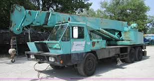 P & H T150 Truck Crane | Item I2117 | SOLD! July 30 Construc... China Xcmg 50 Ton Truck Mobile Crane For Sale For Like New Fassi F390se24 Wallboard W Western Star Used Used Qy50k1 Truck Crane Rough Terrain Cranes Price Us At Low Price Infra Bazaar Tadano Tl250e Japan Original 25 2001 Terex T340xl 40 Hydraulic Shawmut Equipment Atlas Kato 250e On Chassis Nk250e Japan Truck Crane 19 Boom Rental At Dsc Cars Design Ideas With Hd Resolution 80 Ton Tadano Used Sale Youtube 60t Luna Gt 6042 Telescopic Material
