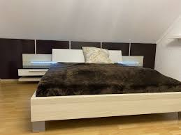 designer schlafzimmer esche design komplett rauch steffen