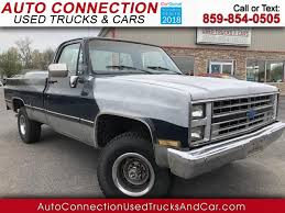100 Used Chevy 4x4 Trucks For Sale Chevrolet CK Truck For Nationwide Autotrader