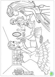 Get The Latest Free Barbie Coloring Pages Fashion Fairytale Images Favorite To Print Online By ONLY COLORING