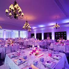 Blue Purple Wedding Decorations