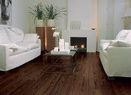 Image Of Gallery Dark Laminate Flooring