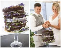 Our Rustic Italian Wedding Cake Gluten Free