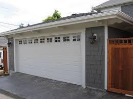 10 ft wide garage door 18 ft garage door and the advantages of a wide size garage