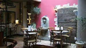 restaurant le patio restaurant le patio provençal picture of le patio provencal