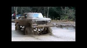 100 Mud Truck Video FORD MUD TRUCK GOOD SHOW UNTIL JEFFREYS 2012good Video But