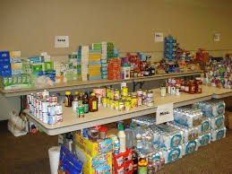 Little Rock AR Food Pantries