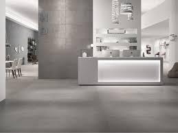 floor large polished concrete floor tiles in get the look
