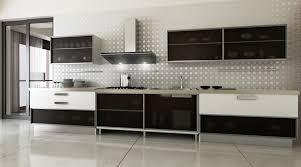 die einzeilige küche klassische küchenform mit highlights