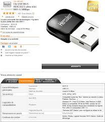 connecter un pc de bureau en wifi forum orange avoir le wifi avec clé wifi sur pc de bureau