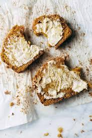 Panera Bread Pumpkin Muffin Nutrition Facts by Super Moist Pumpkin Bread Recipe Pinch Of Yum