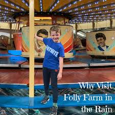 100 Folly Famr Why Visit Farm In The Rain
