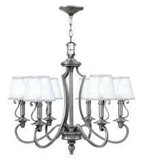 Brushed Nickel Dining Room Light Fixtures Antique Chandelier Polished Lighting Ideas