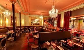 restaurant cuisine traditionnelle restaurant la villa pereire à dans le 17ème cuisine