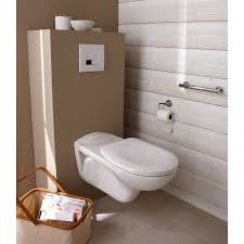 monter un toilette suspendu coffrage pour wc suspendu habillage bâti support 60x125x30cm