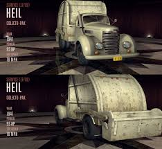 Heil Colecto-Pak | L.A. Noire Wiki | FANDOM Powered By Wikia Heil Python Autocar George Flickr Garbage Trucks Truck Bodies Trash Refuse Macqueen Equipment Group2011 Durapack 5000 2005 Intertional 7400 Garabge Truck Vinsn1htwg0ztx5j011035 New Federal Fuel Economy Proposal Has Companies On Move To Republic Services Mack Mru633 Durapack 7000 Asl 2433 Acx Rapid Rails Youtube Refuse Trucks For Sale Rail Sideload Body Siloader Waste Handling Equipmemidatlantic Systems Halfpack Front Loader Environmental