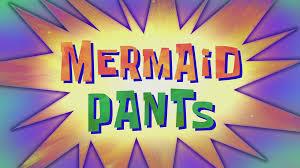 That Sinking Feeling Spongebob Transcript by Mermaid Pants Transcript Encyclopedia Spongebobia Fandom
