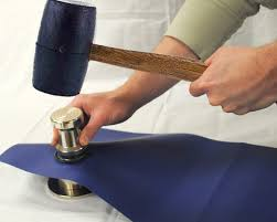 Curtain Rod Grommet Kit by Curtain Grommet Kit Decorate The House With Beautiful Curtains