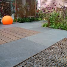 Stone Floor Outdoor Patio Flooring