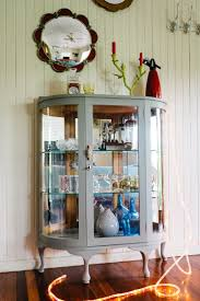 Curved Glass Curio Cabinet Antique by Best 25 Curved Glass Ideas On Pinterest Concept Architecture
