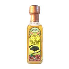 huile argan cuisine huile d argan alimentaire bio almonadil my big corner
