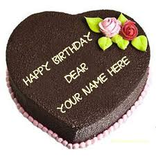 44 Happy Birthday 2016 Chocolate Cake s Pics s