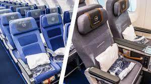 siege premium economy air economy class vs premium economy class what s the difference