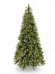 At Hayes Garden World We Stock A Wide Range Of Artificial Christmas Trees Including Pre Lit The National Tree Bayberry Spruce Feel Real