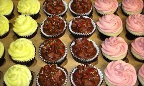 8 For A Dozen Mini Cupcakes At Patty Cakes