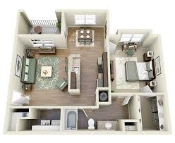 Attractive Design Ideas e Bedroom Apartments In Miami Bedroom