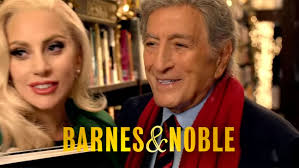 Barnes & Noble Founder Created Lady Gaga, Tony Bennett-Starring ... Barnes Noble Coming To Dtown Newark Jersey Digs Bookstore Coming Clarksville Bnfifthavenue Twitter Local Charm Is Going Away Residents React Anthropologie Activist Investor Wants Take Private For 650m Amazoncom And Nook Ebook Reader Wifi Only Black Reasons Nook Failing Business Insider Petion Federal Realty Keep In Can Nobles Resigned Shopping Bags Revive Its Shu Ren Book Fair Intertional School Best Western Plus Kendall Hotel Suites Florida