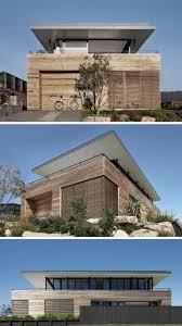 100 Modern Beach House Floor Plans This CedarClad Overlooks A In Australia