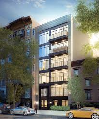 The Upper Deck Company Llc Linkedin by First Rendering Of Cgi U0027s Boutique Condo Building Coming To The