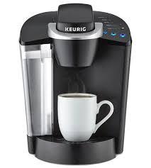 Keurig K55 Single Serve K Cup Pod Coffee Maker Review