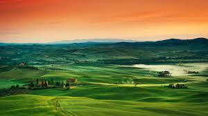 Tuscany Wallpaper Background