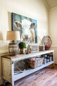 50 Awesome Rustic Farmhouse Living Room Decor Ideas