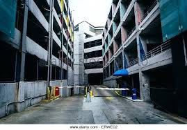 Pittsburgh Parking Garage Theater Square Garages Height