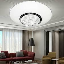 leuchten leuchtmittel luxus led deckenleuchte 21 watt