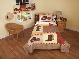Mickey Mouse Bedding Twin by Cowboy Bedding Twin Full Quilt Cowboy Kids And Boys Bedding