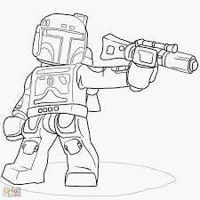 Coloriage Star Wars En Ligne Of Dessin Animé Lego Star Wars Gratuit