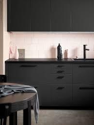 ikea küche metod faktum küchenfronten front recycling