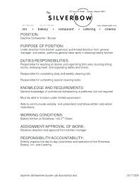 Caregiver Job Description Resume Example And Child Care Director Template Assistant Sample